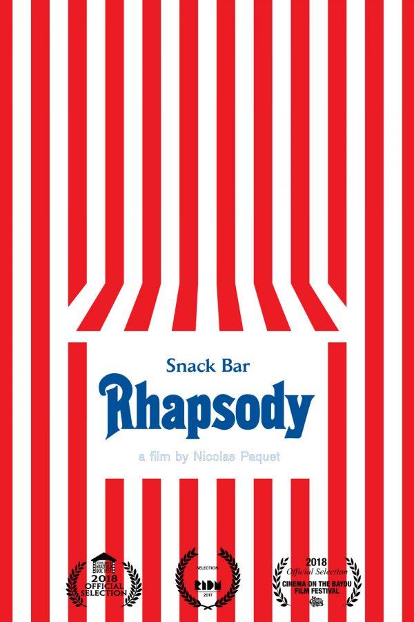 Snack bar Rhapsody